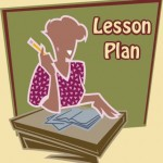 Lesson over plan and time management