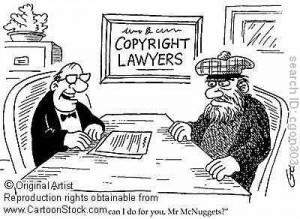 Patent Suing